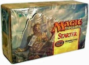 Starter 1999 Booster Box