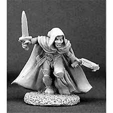 Darnath Male Elf Thief