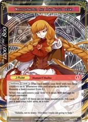 Lunya, the Wolf Girl // Nyarlathotep, the True False Legend - Rare / SDL2-007/J