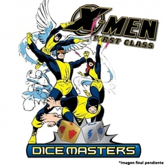 Marvel Dice Masters: X-Men First Class 90 Ct. Gravity Feed