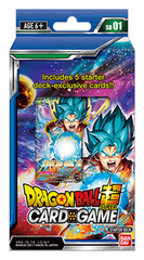 Dragon Ball Super TCG - The Awakening - Starter