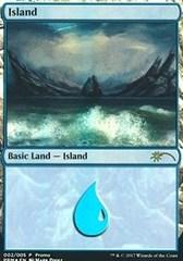 Island (2017 Gift Pack - Poole)
