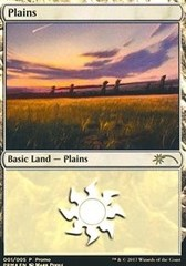 Plains (2017 Gift Pack - Poole)