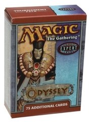 Odyssey Tournament Pack