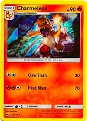 Charmeleon - 19/147 - Premium Collection Promo