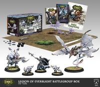 Legion of Everblight Battlegroup