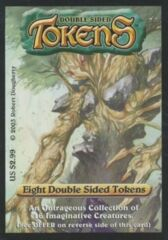 Double-Sided Token Booster
