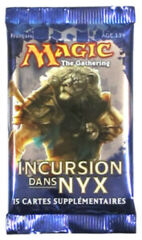 Journey into Nyx Booster Pack - French