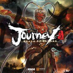 Journey: Wrath of Demons
