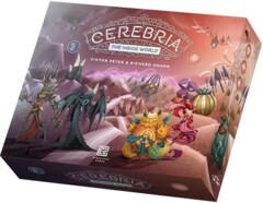 Cerebria The inside world