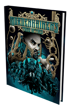 MORDENKAINEN'S TOME OF FOES - Alternative Cover Core Store Exclusive