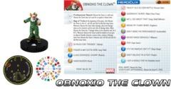 Obnoxio the clown #M-008