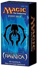 Return to Ravnica Event Deck: Creep and Conquer - Japanese