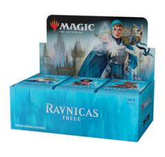 Ravnica Allegiance Booster Box - German