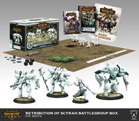 Retribution of Scyrah Battlegroup