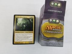 Commander - Counterpunch Deck [OPENED]