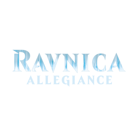 Gilbert Ravnica Allegiance Saturday Competitive Pre-Release