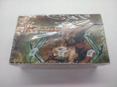 Shadowmoor - Booster Box - dented