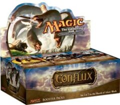 Conflux Booster Box - Japanese