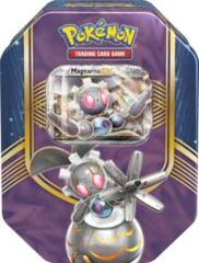 Battle Heart Tin - Magearna-EX