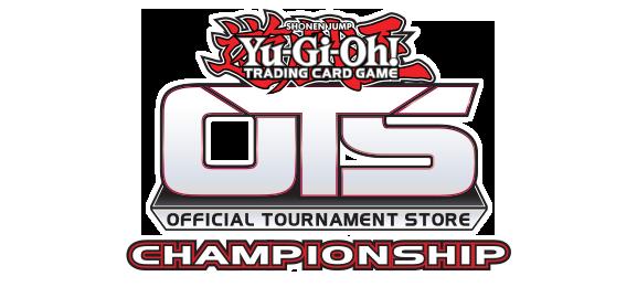 Yu-Gi-Oh! OTS Championship Gilbert Pre-Reg