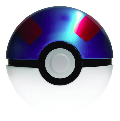 PokeBall tin C