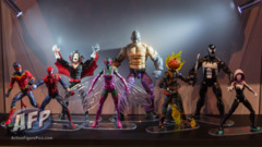 Marvel Legends SDCC 2016