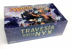 Journey into Nyx Booster Box - Spanish