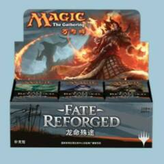 Fate Reforged Booster Box - Chinese