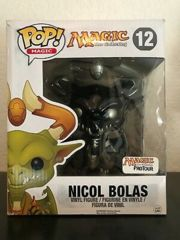 #12 - Nicol Bolas Pro Tour Exclusive