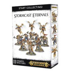 Start Collecting: Stormcast Eternals