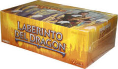 Dragon's Maze Booster Box - Spanish