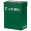 Ultra Pro Green Deck Box