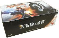 Origins Booster Box - Chinese