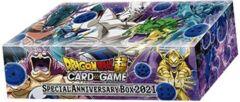 Dragon Ball Super TCG: Special Anniversary Box 2021 (Ver. 4)