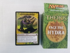 Face the Hydra Challenge Deck [OPENED]