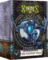 Legion Faction Deck 2016