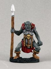 Orc Spearman (3)