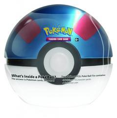 PokéBall Tin - Great Ball - Spring 2021