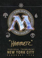 1996 World Championship - Shawn