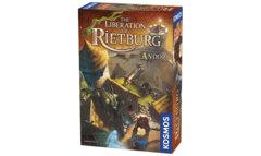 Liberation of Rietburg