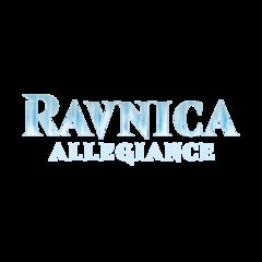 Gilbert Ravnica Allegiance Sunday Player Appreciation Pre-Release