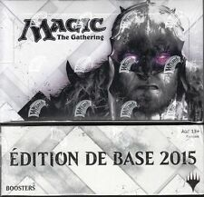 Magic 2015 Booster Box - French