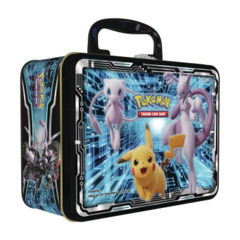 Pokemon: Collector Chest Tin 2019