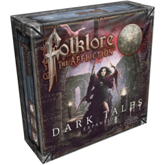 Folklore The Affliction - Dark Tales Expansion