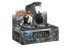 Rise of the Eldrazi Booster Box - French