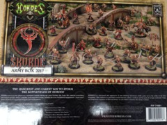 Skorne Army Box 2017