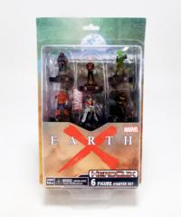 Earth X Starter Set