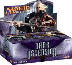 Dark Ascension Booster Box - French