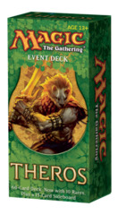 Theros Event Deck- Inspiring Heroics